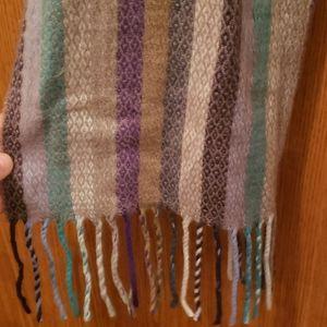 Cejon scarf italian made